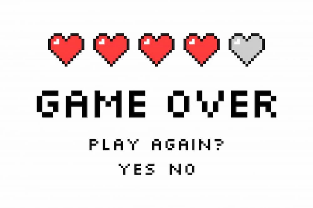 escrita-game-over